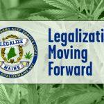 Il Riconteggio dei voti in Maine sancisce la definitiva vittoria della Legalizzazione al Referendum