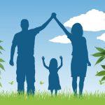 """I genitori """"dovrebbero"""" fumare Cannabis davanti ai loro figli? La risposta di un Professore di Psicologia"""