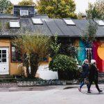 Christiania dopo la sparatoria: Una chiamata per la Legalizzazione