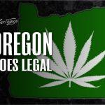 Una proposta di legge in Oregon vuole tutelare i lavoratori che usano Cannabis (per qualunque scopo)