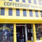 Chiude il Mellow Yellow, il più antico coffee-shop di Amsterdam (e del Mondo)