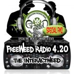 """Speciale FM2"": La seconda puntata di Interactweed su FreeWeed Radio 4.20"