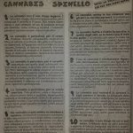 Disinformazione nelle Scuole Italiane: ci auguriamo non siano soldi pubblici, oppure uno scherzo di cattivo gusto