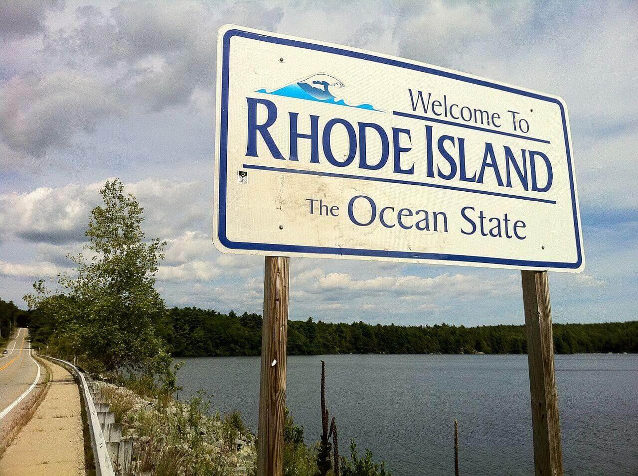 Presentato a Rhode Island un disegno di legge per la legalizzazione