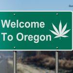 In Oregon ora è possibile la consegna a domicilio della Cannabis legale