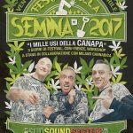 FreeWeed @ Festa della Semina, Leoncavallo – Milano – 31 marzo, 1 – 2 aprile