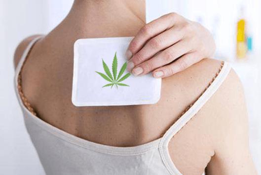 Un nuovo Cerotto alla Cannabis per trattare il dolore dovuto a fibromialgia