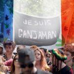 Francia: 4 candidati alla Presidenza (su 5) sono a favore di una riforma normativa sulla cannabis