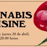 """""""La Canapa in Cucina"""": La mostra dal 20 aprile al 30 settembre 2017 all'Hemp Museum di Barcellona"""