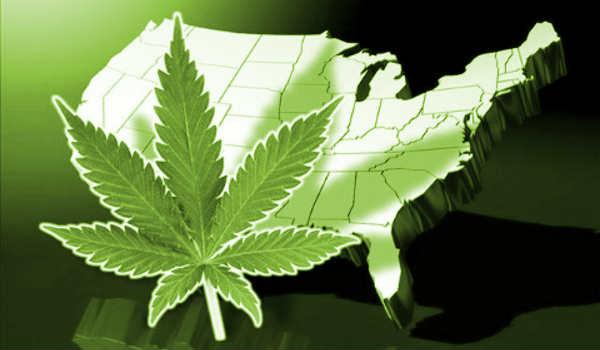 Negli Stati Uniti si procede con i progetti legislativi a favore della cannabis nonostante il Governo Federale