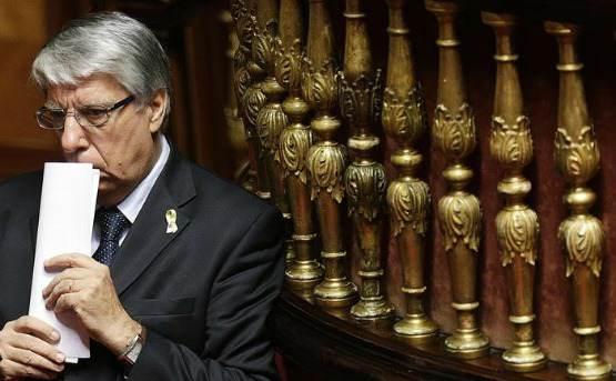 L'Antimafia indaga sul Senatore Giovanardi: due i reati contestati