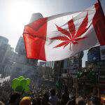 Canada: la Cannabis sarà legale dai 18 anni di età