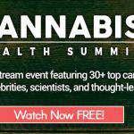Cannabis Health Summit 2017: in Live Streaming l'incontro sulla Cannabis a livello Internazionale