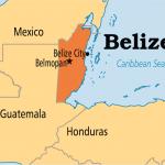 Il Belize depenalizza il possesso di cannabis per uso privato