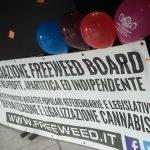 Comunicato Ufficiale dell'Associazione FreeWeed