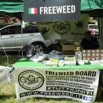FreeWeed @ CanaPisa 2017 – Archivio Fotografico