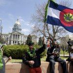 Studio: La legalizzazione della cannabis ha significativamente aumentato i valori delle proprietà a Denver