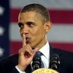 L'Ex Presidente degli Stati Uniti Obama ha ripreso a fumare Cannabis