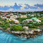 Bermuda depenalizza il possesso di cannabis