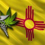 Depositata in New Mexico una legge per regolamentare la cannabis