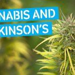 Studio: Uso di Cannabis può trattare il morbo di Parkinson