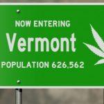 Il Vermont ha regolamentato la cannabis per gli adulti, la legge entrerà in vigore il 1° luglio