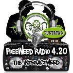 The Interactweed – 24° Puntata – FreeWeed Radio 4.20