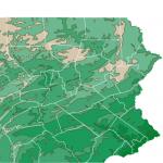La Pennsylvania chiede al governo federale di rischedulare la cannabis a livello nazionale