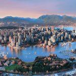 """Canada: Vancouver pronta a diventare leader nel """"Turismo della Cannabis"""""""