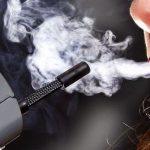 L'uso di cannabis nel vaporizzatore come uscita dalla dipendenza dal fumo di tabacco?