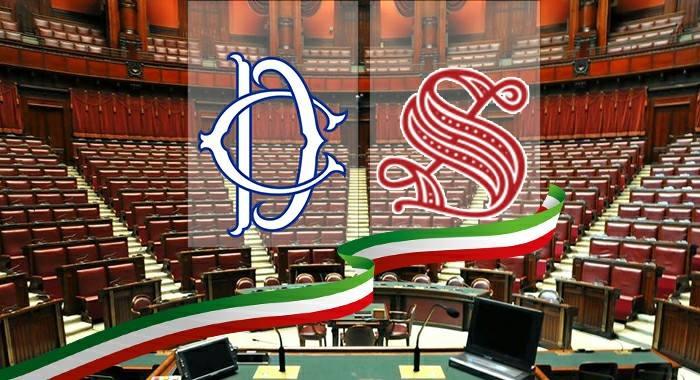 Casellati e fico chi sono i nuovi presidenti del senato e for Camera del senato