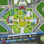 Denver: Mile High 420 Festival, i Retroscena