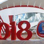 A Russia 2018 sarà permesso portare cannabis (con ricetta medica) negli Stadi per la Coppa del Mondo di calcio