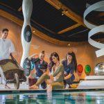 Croazia: apre un complesso termale per turisti con trattamenti a base di cannabis