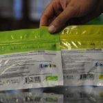 Ricerca: I dati sulla regolamentazione della Cannabis in Uruguay