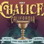 Il California's Chalice Festival è il primo a consentire l'uso e la vendita di cannabis ricreativa durante la Manifestazione