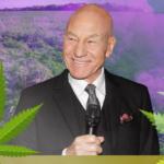 """Sir Patrick Stewart, il """"Professor X"""", sostiene la campagna per il trattamento dell'epilessia infantile con la Cannabis"""