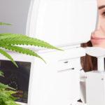 Gocce con cannabinoidi per trattare il glaucoma durante il sonno