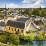 I Cittadini del Lussemburgo si espongono a favore della Legalizzazione della Cannabis