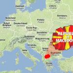 """Macedonia, il primo ministro afferma che """"Investire nella cannabis è redditizio"""""""