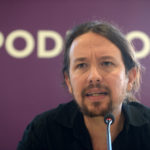 Spagna: Pablo Iglesias (Podemos) a favore della Legalizzazione della Cannabis