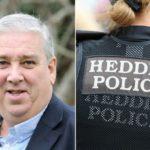 Regno Unito: il commissario della polizia britannica supporta i Cannabis Clubs