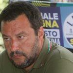 """Il Ministro dell'Interno Salvini: """"Intensificare i controlli antidroga all'esterno delle scuole"""""""