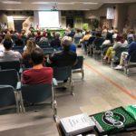 La Pianta della Vita, la Cannabis: Live e Video Integrale del Convegno di Piacenza