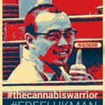 Malesia: Condannato a morte per aver fornito olio di cannabis