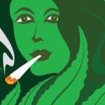 L'Estrogeno aumenta la sensibilità della cannabis