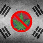 La Corea del Sud vieta ai suoi cittadini di fumare cannabis anche in Canada