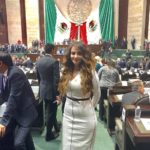"""Deputata Messicana invita """"tutti a casa sua quando sarà legale la Cannabis"""""""