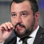"Salvini, il nuovo ""Boss dell'AntiDroga"": ""Spacciatori come Assassini, quintuplicheremo le pene"""