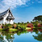 La Thailandia regolamenta la cannabis ad uso medico